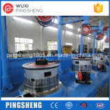 China Fabricante para Oto Máquina de desenho de arame tipo da Polia