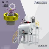 Máquina de alta velocidad material plástica del mezclador del PVC