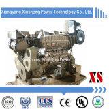 Motor diesel marina de Ccec Cummins Nt855-Dm para el mecanismo impulsor marina del generador