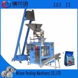 Saco automatizado Maing da grão e máquina de empacotamento