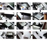 Resistente al agua IP65 Slim al aire libre con proyector LED 10W/20W/30W/50W/60W/70W/80W/100W/120W/140W/150W/160W/180W/200W/280W/300W/400W/500W/600W/800W/1000W 130lm/W/140