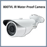 800tvl Camera van de Veiligheid van de Kogel van de Leveranciers van de Camera's van kabeltelevisie van IRL de Waterdichte (W23)