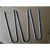 Горячая продажа высокое качество покрытия зеленый U-типа ногтей/SOD Stalpe/травы ногтей
