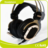 Low Price Factory Stereo Over Head Game Headphone