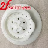 Het aangepaste Snelle Prototype van de Plastieken van de Hoge Precisie Shenzhen