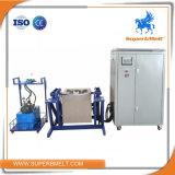 hydraulische Overhellende Smeltende Oven 100kg 200kg 300kg Grote Cacpacity