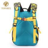 Durável Cor camuflar o saco de desporto de viagem portátil mochila de ombro