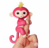 Nuova scimmia interattiva dei pesciolini del giocattolo della barretta all'ingrosso più calda