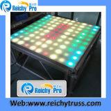Neuer Portable LED, der bewegliches Stadium Dance Floor beleuchtet