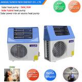 5kw 7kw 9kw salvano la pompa termica solare dell'aria di potere di 80%