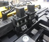 鋼板CNCの鋼鉄タワー工業のための打つマーキング機械