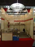 Die fabrikmäßig hergestellte hohe Einleitung-Kapazität brachte elektrischen Metallüberspannungsableiter unter