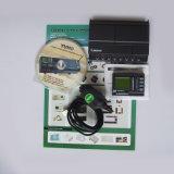 Sr-22mrdc DC12-24V entrée de C.C de 14 points AP programmable de contrôleur de logique de contrôleur d'AP de sortie de relais de 8 points
