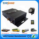 Gestión de Flotas GPS vehículo Tracker vt1000 Control de nivel de combustible