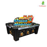8 игроков удя таблицу короля 2 добавочную видеоигры океана машины играя в азартные игры