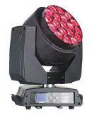 クリスマスのための19*15W 4in1 LEDの蜂の目の移動ヘッドライト