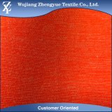 tessuto fluorescente del Workwear di T/C della saia del cotone del poliestere del raso 290GSM per l'uniforme