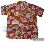 Tee-shirt Hawaian 2