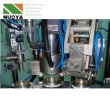 高く効率的な管の詰物およびシーリング機械