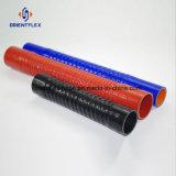 Boyau ondulé de silicones flexibles à haute pression