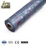 Super clair couleur en PVC souple en rouleau de film pour l'emballage, l'emballage, couvercle, l'impression, de médecine, de la protection