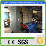 Heiße verkaufende vollautomatische Kraftpapier-Kleber-Papierbeutel-Hochgeschwindigkeitsmaschine