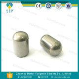 Botones esféricos del carburo cementado del tungsteno de la alta calidad para las herramientas carboníferas