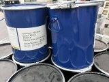 Sigillanti di vetro d'isolamento del prodotto chimico del sigillante del silicone in due parti nero
