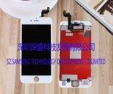 Lcd-Bildschirmanzeige-Touch Screen für iPhone 6s Telefon LCD-Belüftungsgitter