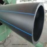 HDPE van de Watervoorziening Pijp 20mm/1600mm