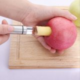 Кухонные приспособления из нержавеющей стали фрукты Corer Corer Apple