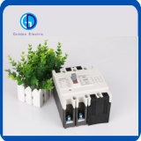 Интеллектуальный электрический фотоэлектрических 3 фазы литые случае прерыватель тока MCCB