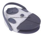 多機能の贅沢な歯科装置のフィートの制御スイッチ