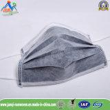 Masque de poussière de charbon actif avec N99 le Non-Woven du filtre 4ply