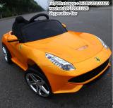 Les enfants de la voiture électrique Baby ride sur la voiture pour les enfants
