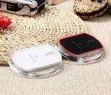무선 충전기 패드 또는 무선 충전기 대 또는 무선 이동 전화 충전기