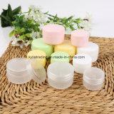 Choc cosmétique en plastique pp
