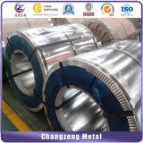 Lamiere di acciaio galvanizzate tuffate delicatamente calde di SGCC (CZ-G16)