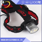 LED-Hauptlampe, lange Reichweiten-Scheinwerfer