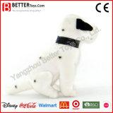 En71 vulde het Levensechte Zachte Dalmatische Puppy van de Pluche Dierlijke Hond