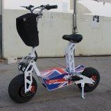 Novo Design de patentes próprias off-road Scooter de mobilidade eléctrica dobrável 1600W