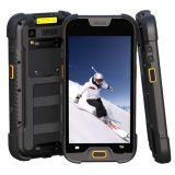 4G Lte険しいSmartphone、IP68標準防水Spec 10メートル