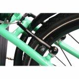 E-Bici astuta della città di potenza della batteria del litio