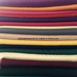 Il poliestere/cotone 65/35 ha tinto il tessuto per assestamento 45*45 stabilito 110*76