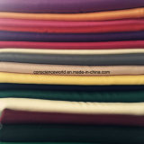 Poliéster / Algodón 65/35 teñido de tela para ropa de cama Set 45 * 45 110 * 76