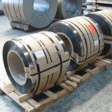 La raja del acero de Stainles enrolla el tipo 304/304L de AISI