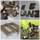 2015 de Hete Machine van het Lassen van het Metaal van het Blad van het Roestvrij staal van de Verkoop