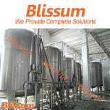 ósmosis inversa Industrial Sistema de purificación de agua RO