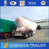 3 kleber-Tanker-Schlussteil-konkreter Puder-Träger der Wellen-30cbm Massen