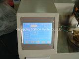 Modèle de l'huile compresseur Tpo-3000 point éclair de l'unité de test (TPO-3000)